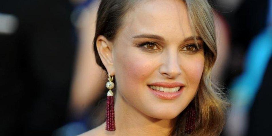 Natalie Portman bringt Sohn zur Welt