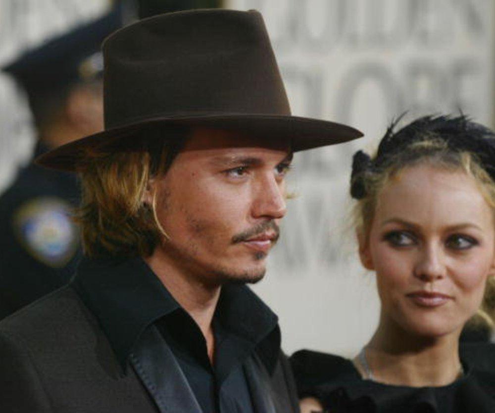 Johnny Depp und Vanessa Paradis: ständige Streitereien