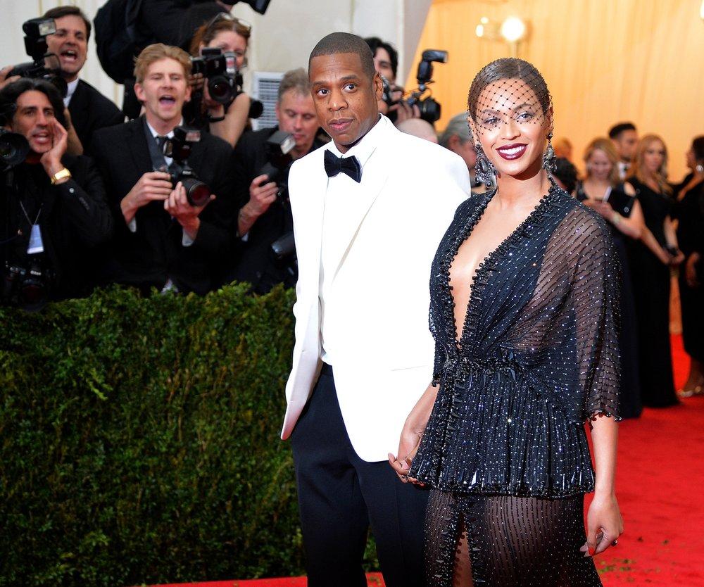 Beyonce und Jay-Z: Stecken sie in einer Ehekrise?