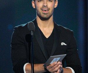 Joe Jonas: Neue Erfahrungen mit Solo-Album