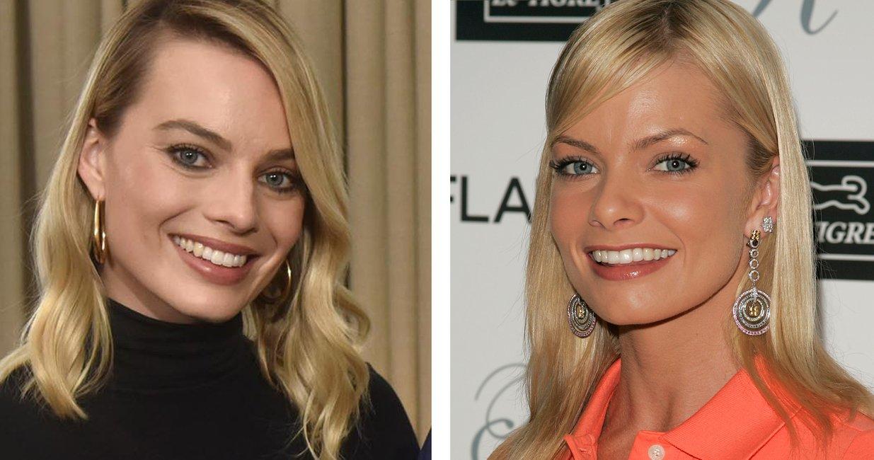 Doppelgänger: Diese Stars sehen aus wie Zwillinge  desired.de