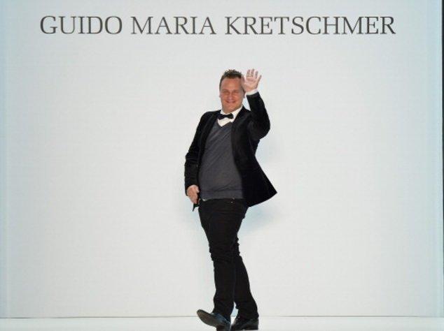 official photos a3cf7 f721b Guido Maria Kretschmer macht Frauen jetzt auch unten drunter ...