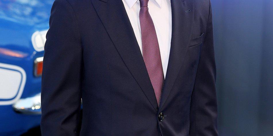 Paul Walker starb gestern bei einem Autounfall