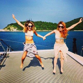 Jessica Alba: Hat sie abgenommen?