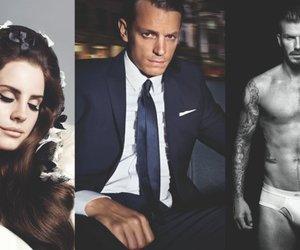Lana Del Rey, Joel Kinnaman und David Beckham for H&M