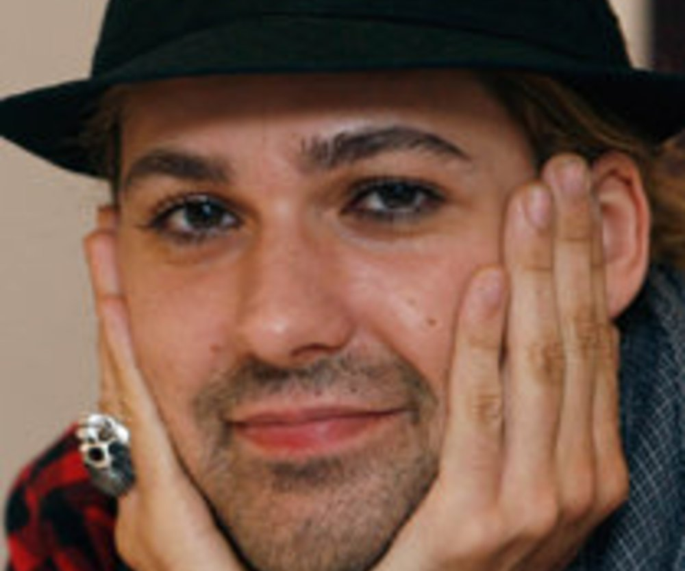 David Garrett: Eitel als Kind