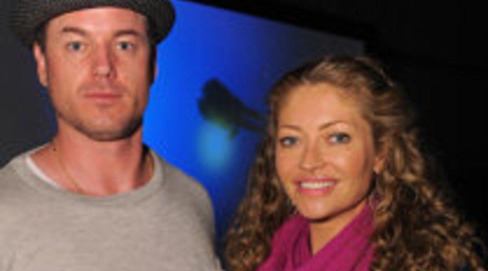 Eric Dane und Rebecca Gayheart erwarten ein Mädchen