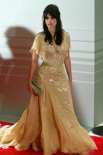 Penelope Cruz: Hottie