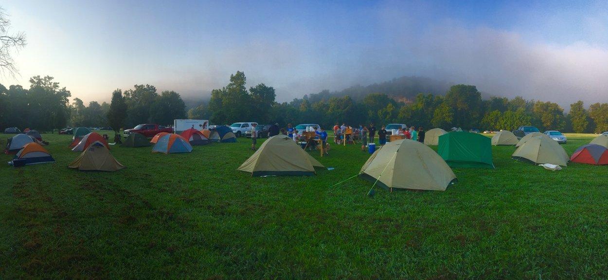 Zelte Festival