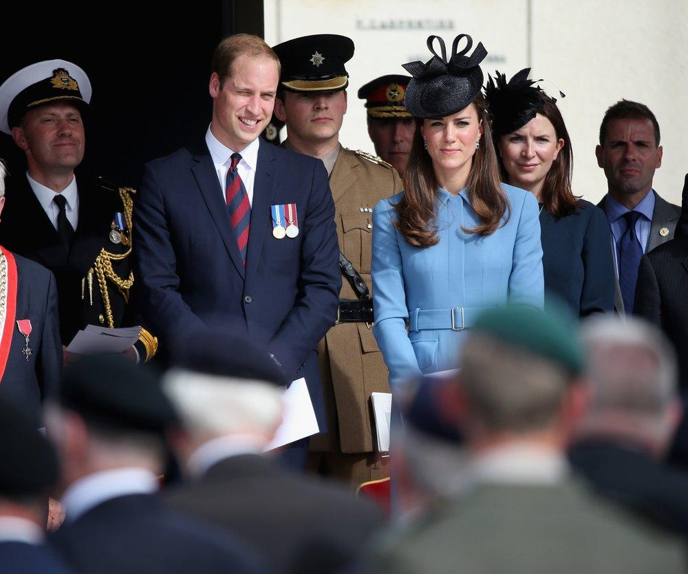 Kate Middleton: Ist die Babypause schon bald vorbei?