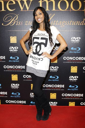 Schauspielerin Collien Fernandes spielte in Alarm für Cobra 11 mit