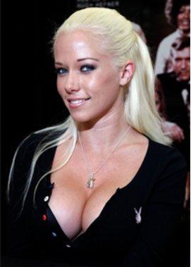 Kendra Wilkinson wieder für Playboy