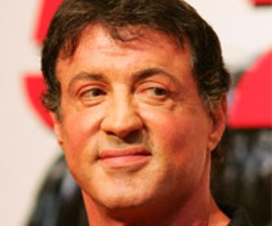Sylvester Stallone in Rocky: Heute Abend