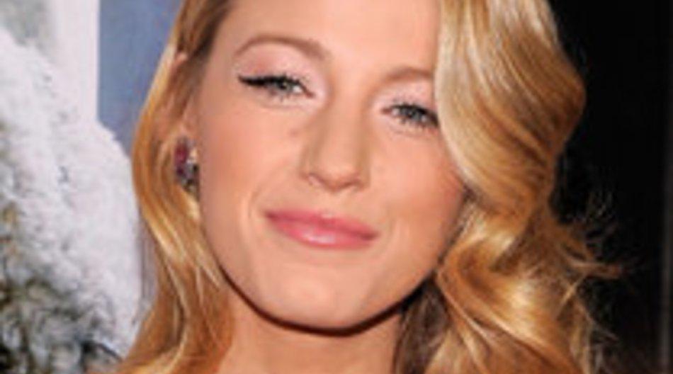 Gossip Girl-Star Blake Lively wurde aus Disneyland verbannt