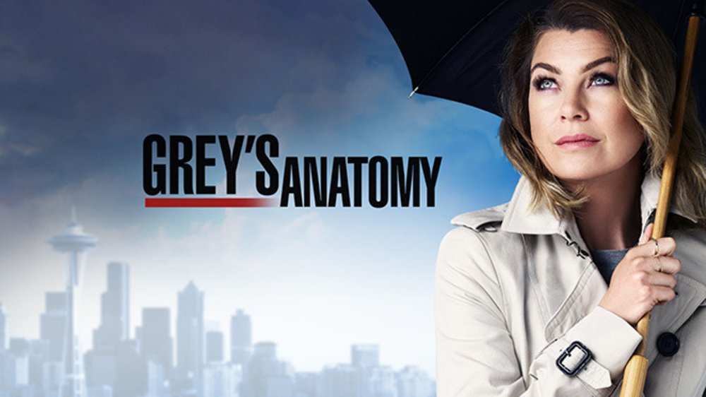 Grey\'s Anatomy | desired.de