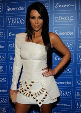 Kim Kardashian und ihre Schwestern veröffentlichen eine Modekollektion