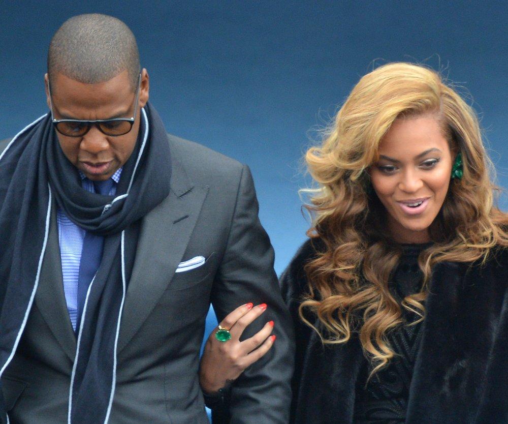 Beyonce und Jay-Z: Jetzt spricht der Rapper