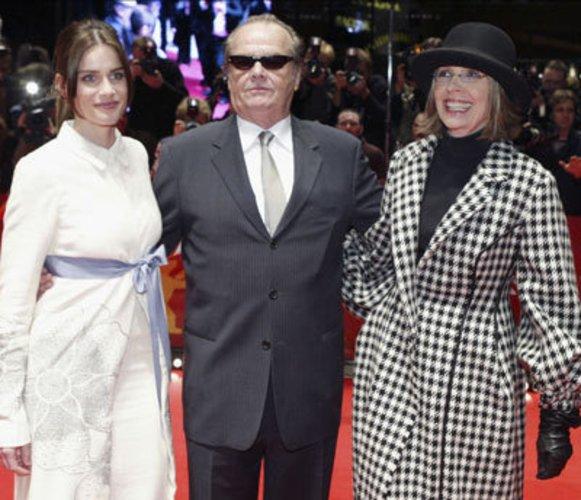was das Herz begehrt mit Jack Nicholson