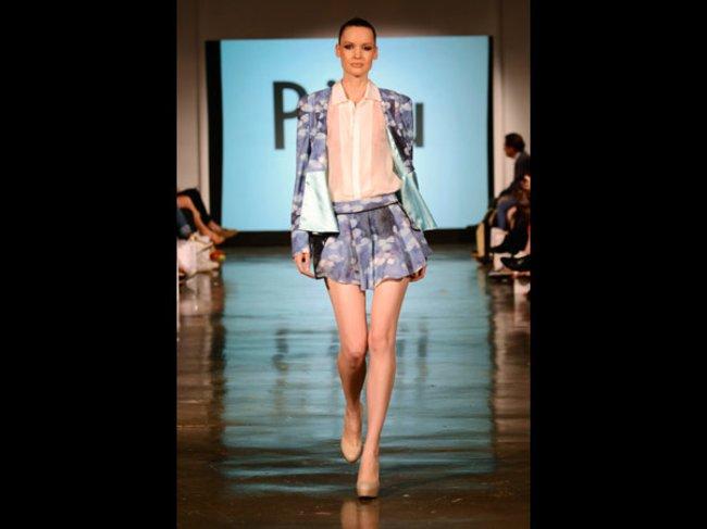 Outfit Piju