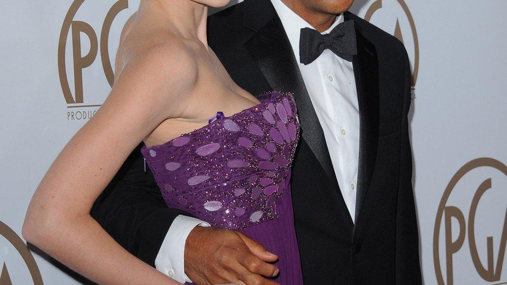 Hana Nitsche spricht über das Liebes-Aus mit Russell Simmons