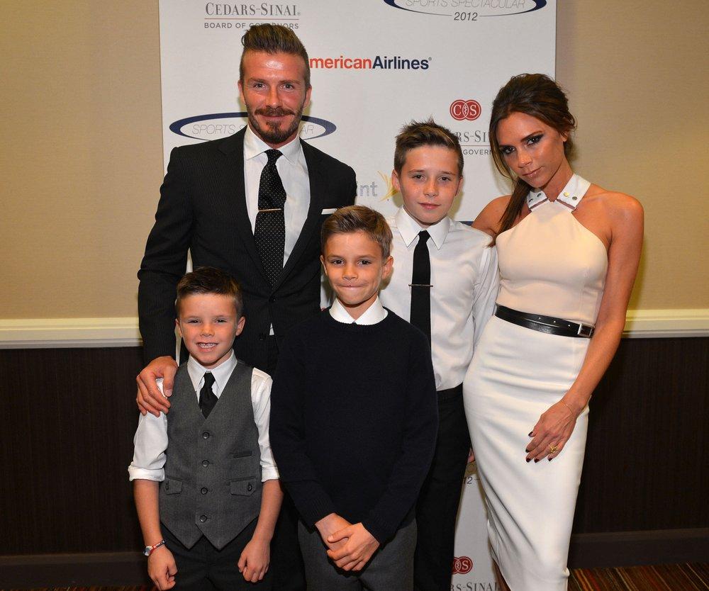 Victoria Beckham hat die Familienplanung noch nicht abgeschlossen