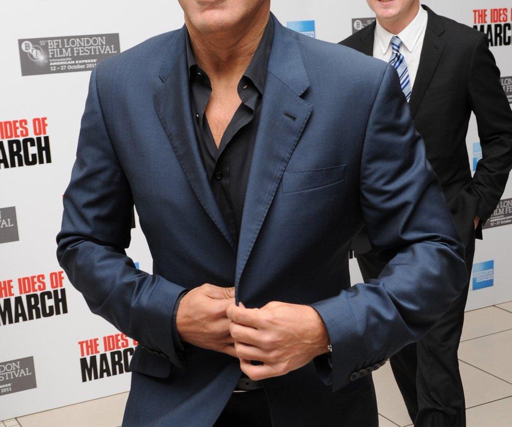 George Clooney: Strengste Sicherheitsvorkehrungen für seine Hochzeit