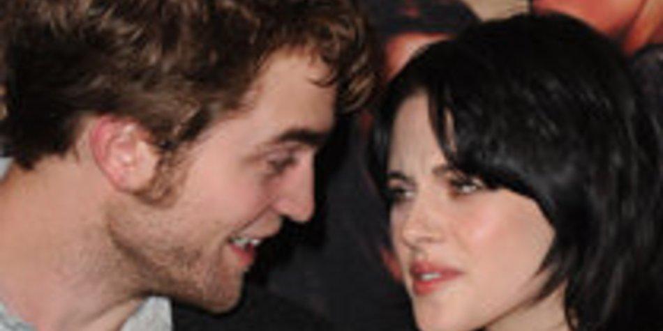 Robert Pattinson: Gemeinsam mit Kristen Stewart in Ungarn?