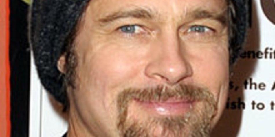 Brad Pitt: Will er seine Jennifer zurück?