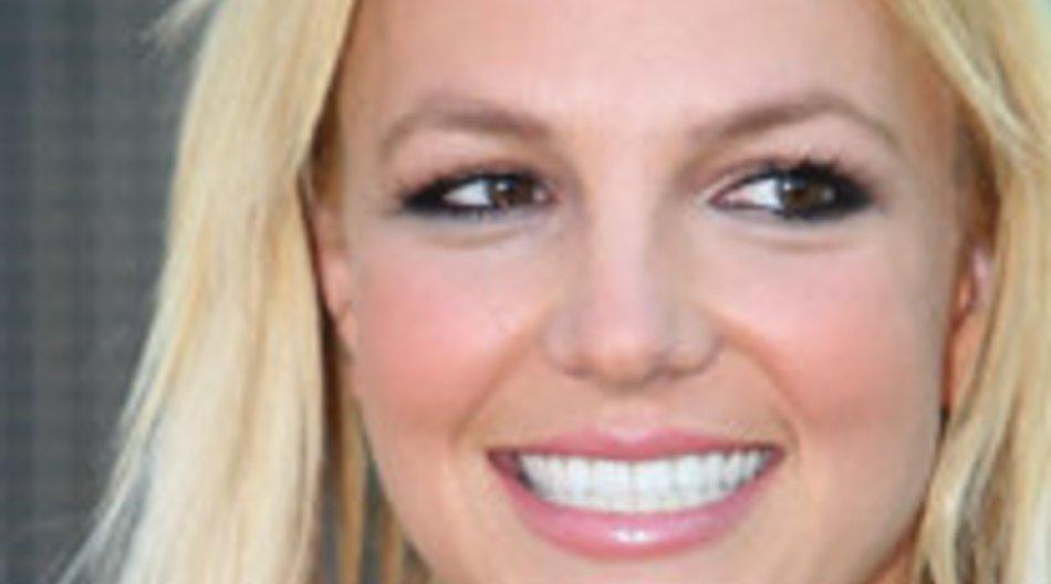 Britney Spears bringt neues Album heraus