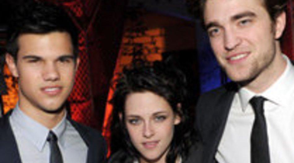 Twilight Special auf MTV