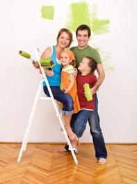 Mit kleinen Tricks zu einem gemütlichen Kinderzimmer