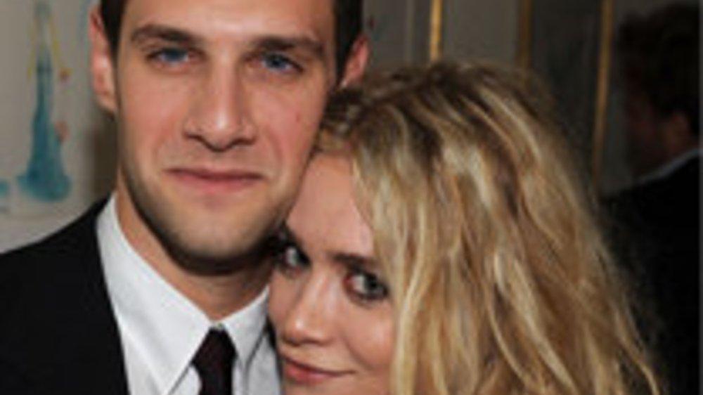 Ashley Olsen & Justin Bartha ziehen nicht zusammen