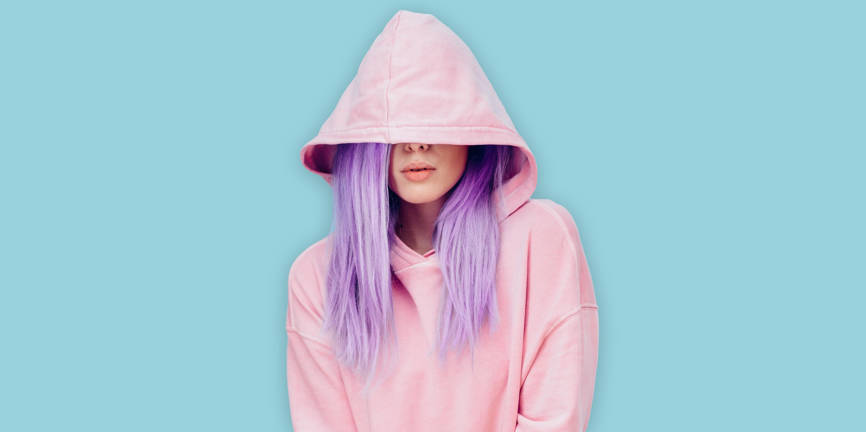 haarfarben trends 2019 braun