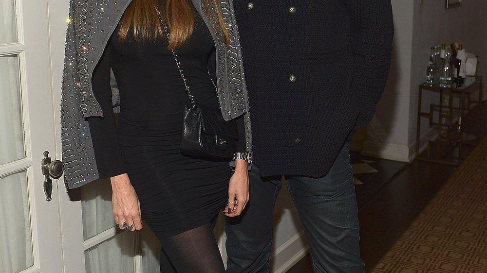 Sofia Vergara: Heiratet sie Joe Manganiello bereits im Sommer?