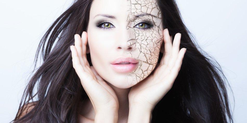 Make Up Für Trockene Haut 6 Tipps Zum Teint Desiredde