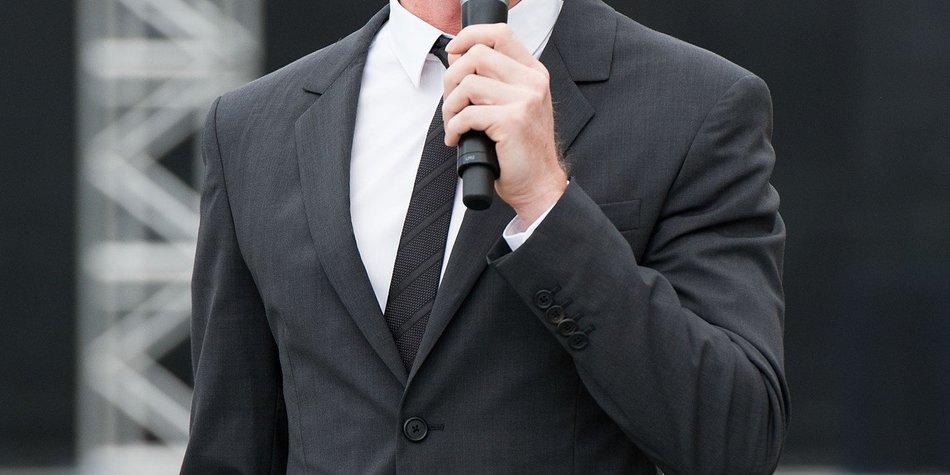 Neil Patrick Harris: Alle freuen sich auf seine Emmy-Moderation!