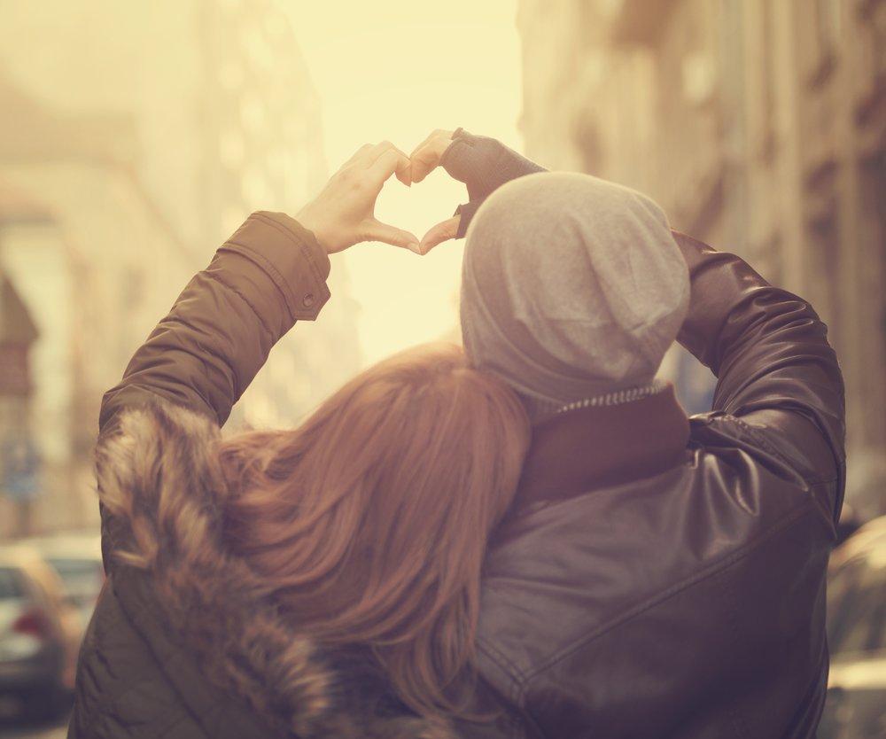 Mehr Liebe in deinem Leben