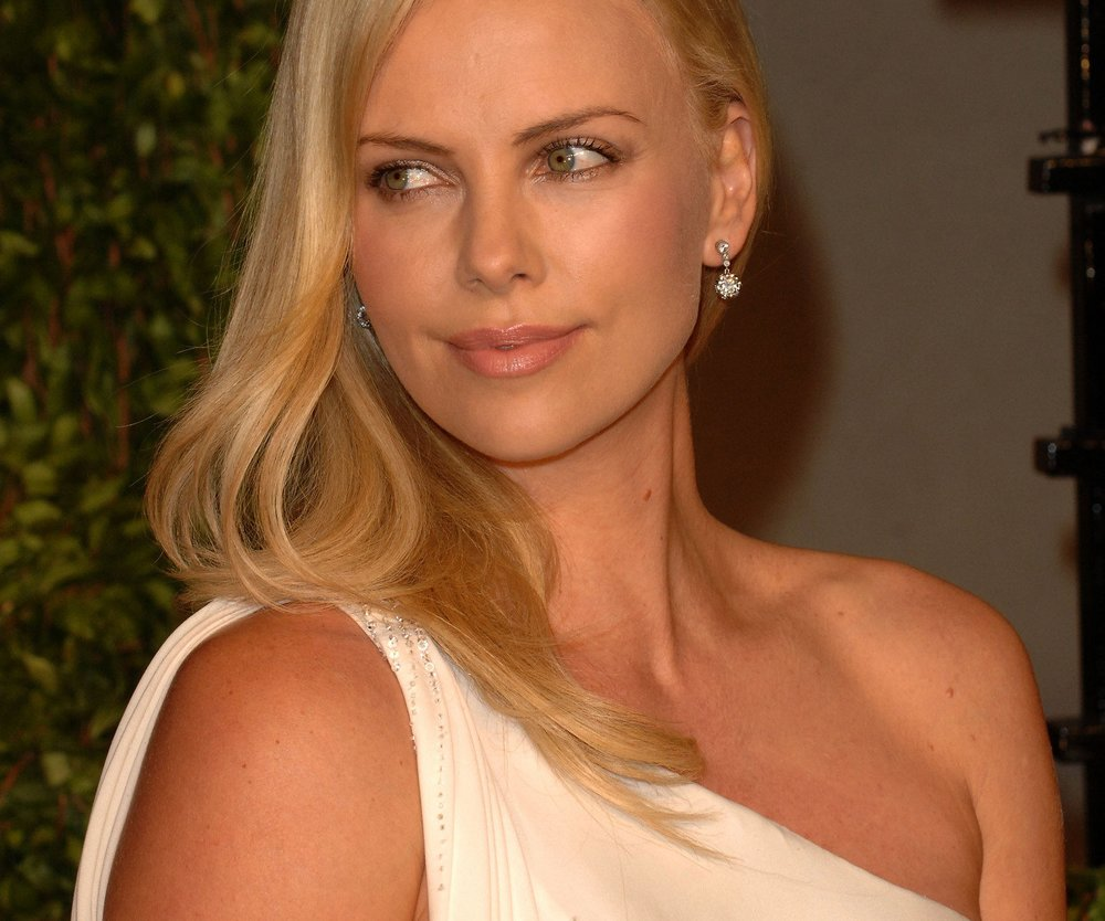 Charlize Theron will nicht heiraten