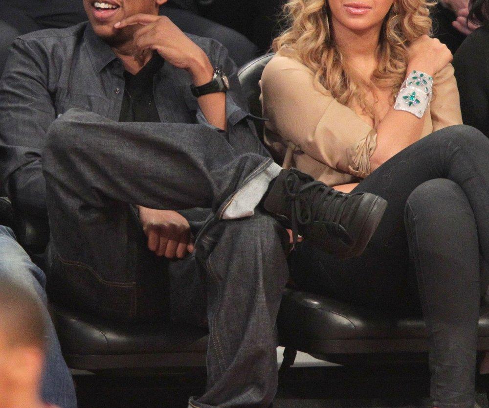 Beyonce und Jay-Z: Planen Sie eine Ehepause?