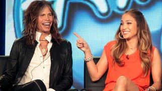 Jennifer Lopez ist geschockt