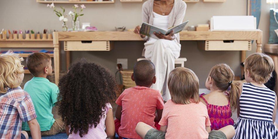 Dieser Kindergarten polarisiert in Schweden.