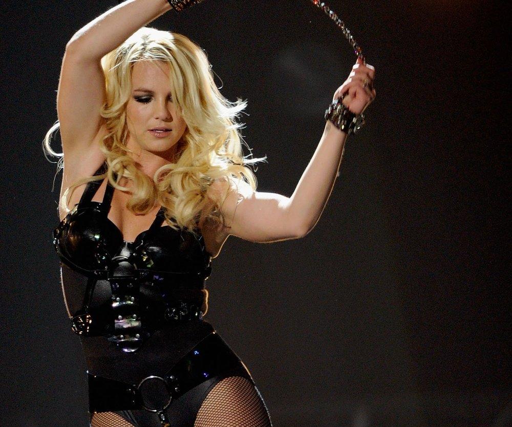 Britney Spears enttäuscht Dänen