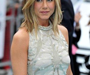 Jennifer Aniston in Angst um Mutter