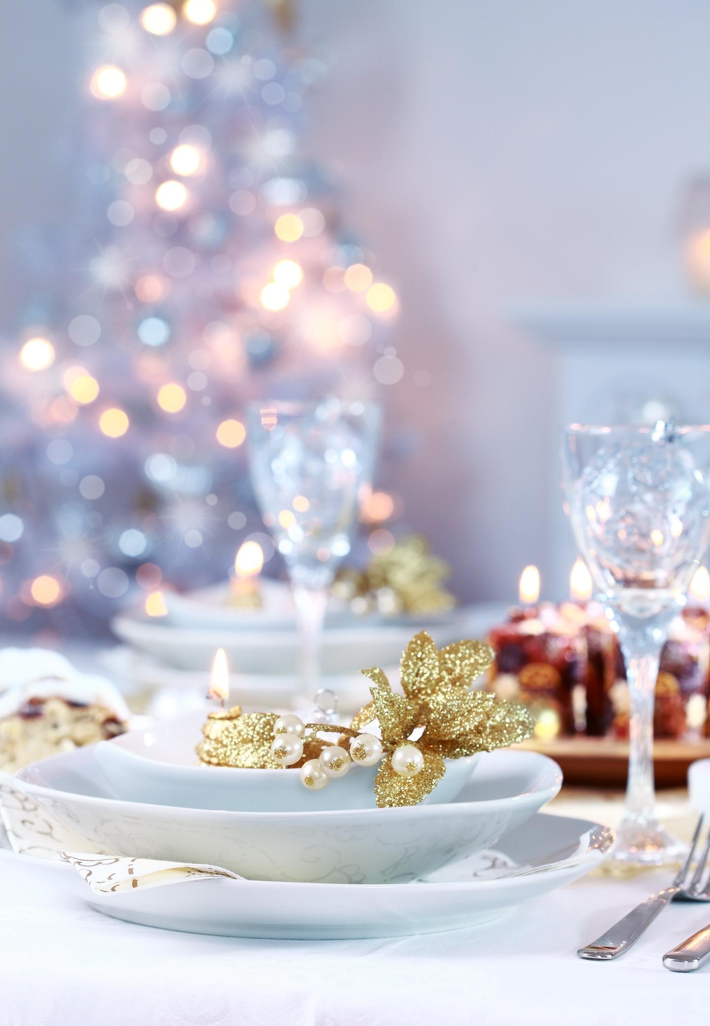 in schlichten farben sieht weihnachtsdeko zeitlos elegant aus - Weihnachtsdeko Ideen