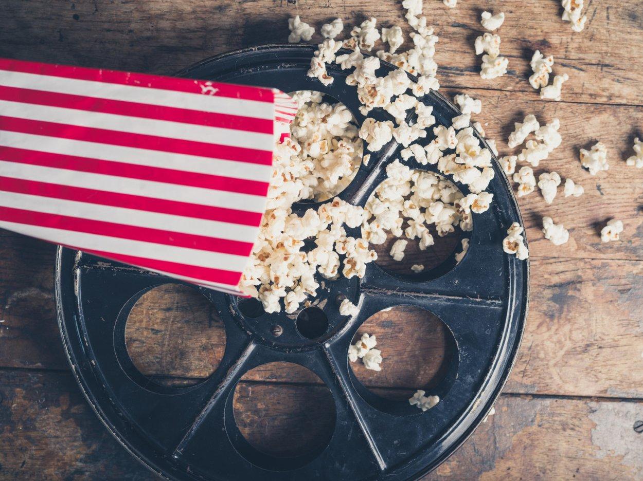 Filme Zum Nachdenken