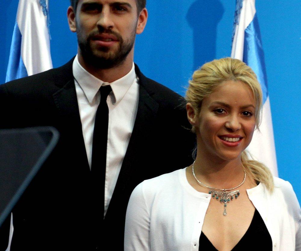 Shakira will eine Großfamilie