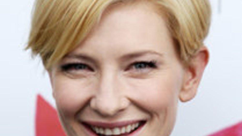 Cate Blanchett punktet bei Kritikern