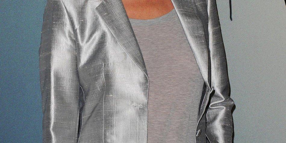 Kate Moss zieht sich für den Playboy aus