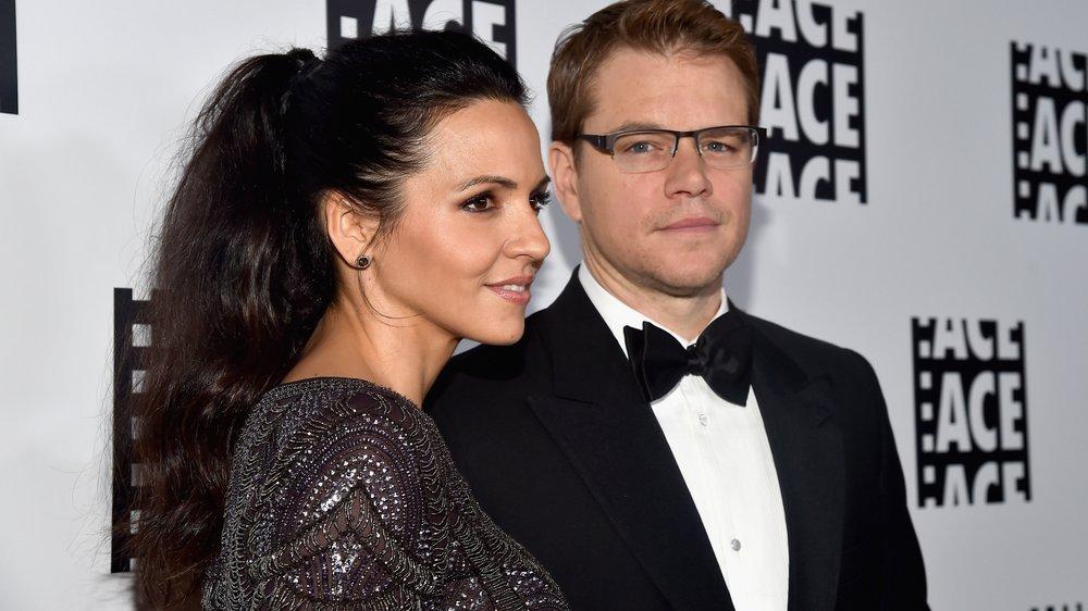 "Matt Damon über Ben Afflecks Liebesunglück: ""Das Eheleben ist verrückt!"""