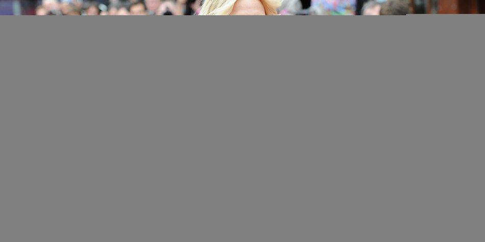 Kate Winslet: Ist sie eine Couchpotatoe?